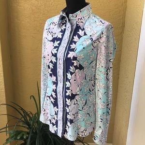 Emilio Pucci women's shirt size S